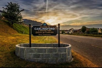 Carlingford Community Newsletter June 2018 Edition