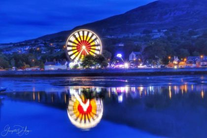 Carlingford Community Newsletter August 2018 Edition