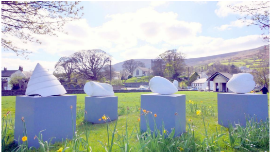 Carlingford Community Newsletter - April Edition
