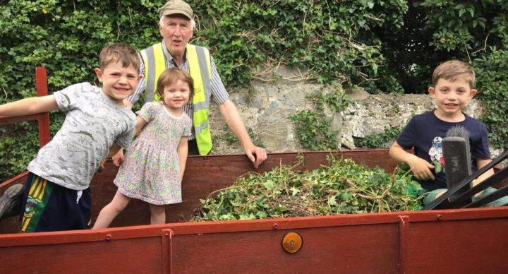 Carlingford Community Newsletter July 2019 Edition