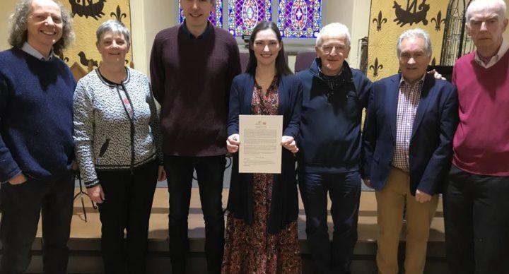 Carlingford Community Newsletter – November 2019 Edition