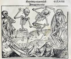 Black Death (1)