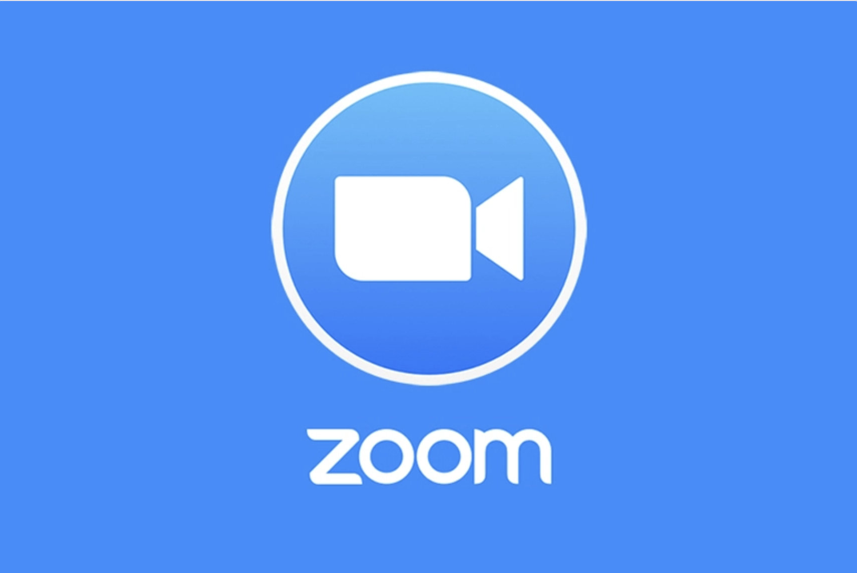 Online - Zoom